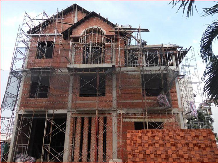 Chuẩn bị trước khi xây nhà - những điều cần tính trước 4
