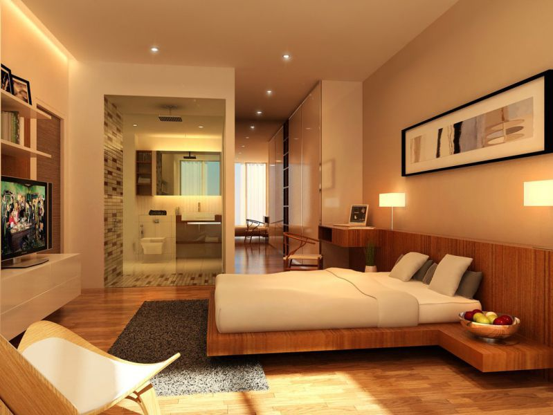 Phòng Ngủ 9