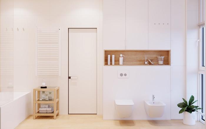 Phòng Tắm 6