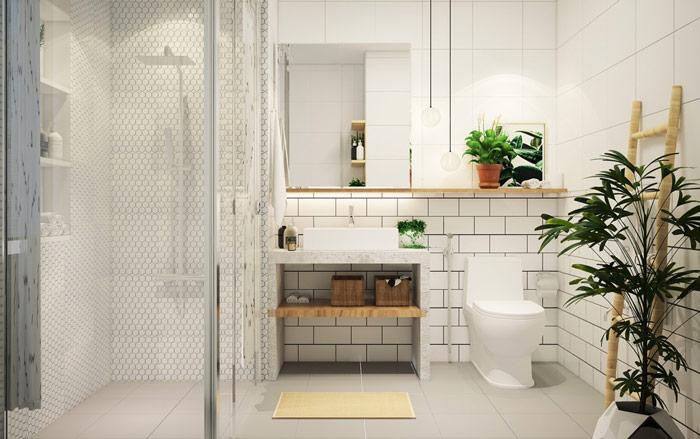 Phòng Tắm 7