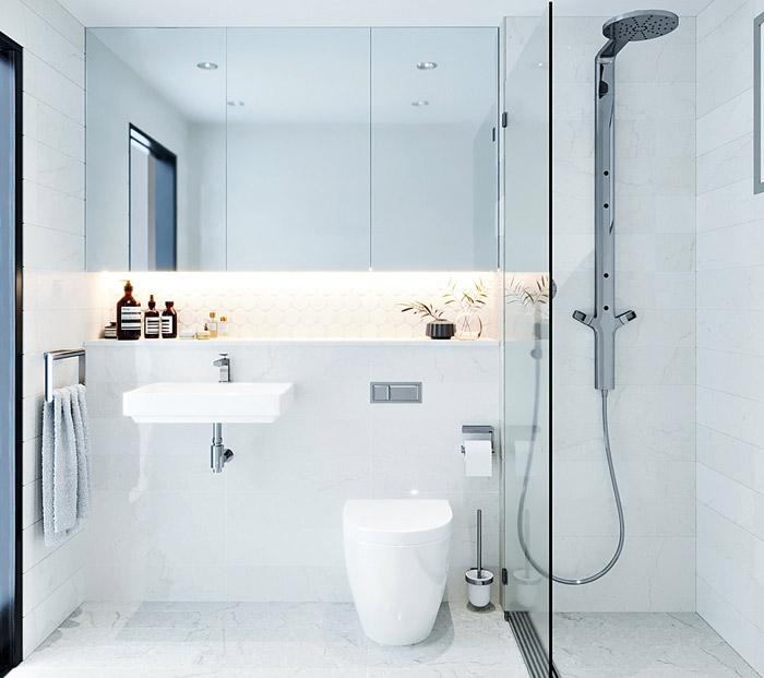 Phòng Tắm 9