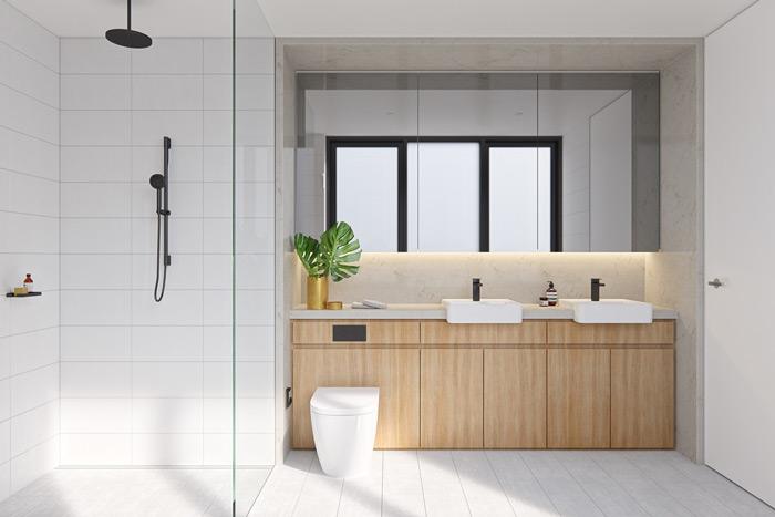 Phòng Tắm 19