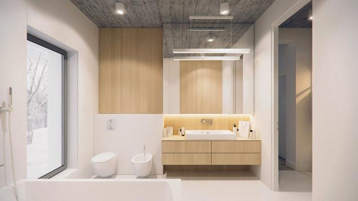 Phòng Tắm 21