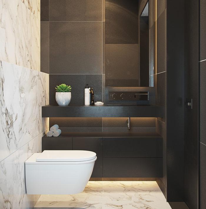 Phòng Tắm 23