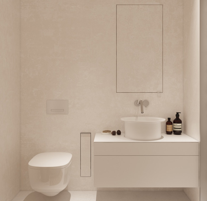 Phòng Tắm 24