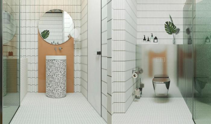 Phòng Tắm 35