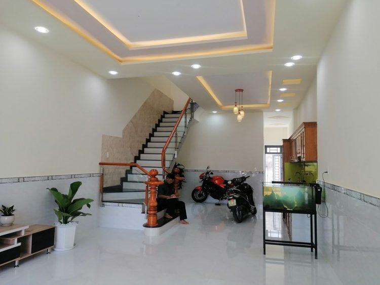 Nhà A.Hiệp - P. Tân Hoà, Tp. Biên Hoà 3