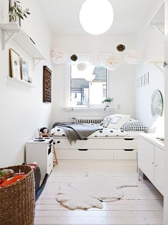 Cần có sự hài hòa giữa nội thất, tường, trần và sàn nhà