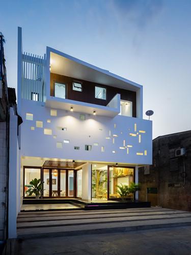 Những ngôi nhà đẹp tuyệt ở Đồng Nai 1