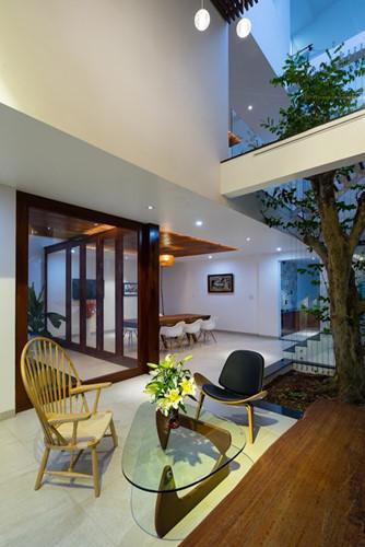 Những ngôi nhà đẹp tuyệt ở Đồng Nai 4