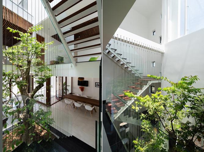 Những ngôi nhà đẹp tuyệt ở Đồng Nai 5