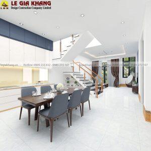Nhà A.Khang - Long Bình 4