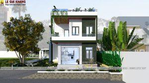 Nhà a.Lân - Tân Biên 15