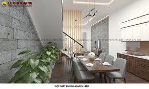 Nhà anh Phong - Phường Tân Phong 3