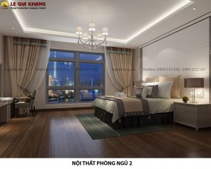 Nhà anh Phong - Phường Tân Phong 4