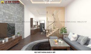 Nhà anh Phong - Phường Tân Phong 6