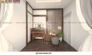 Nhà anh Phong - Phường Tân Phong 8