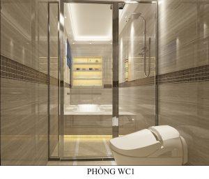 Nhà anh Phong - Phường Tân Phong 10