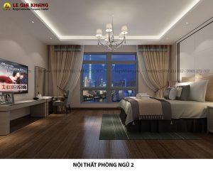 Nhà anh Phong - Phường Tân Phong 11