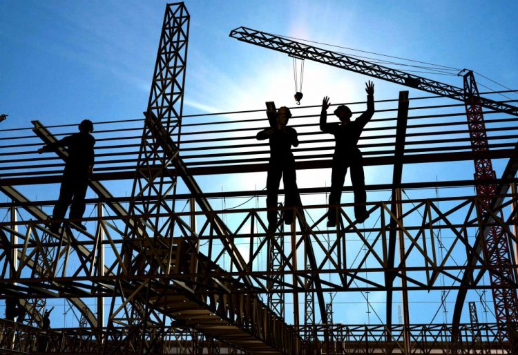 điều kiện năng lực của nhà thầu thi công xây dựng