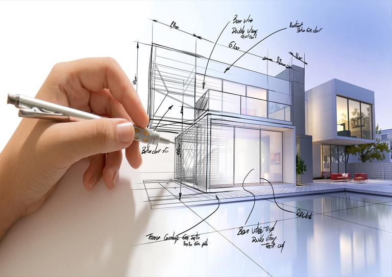 Thiết kế kiến trúc 1