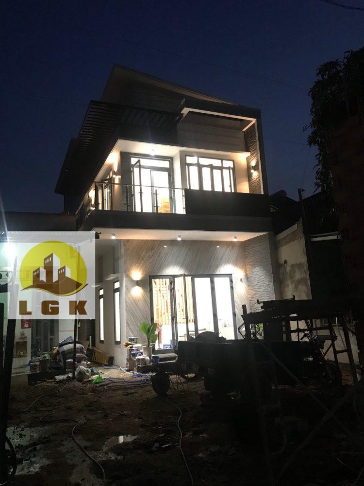 Nhà Anh Thiên - TP. Biên Hòa 2