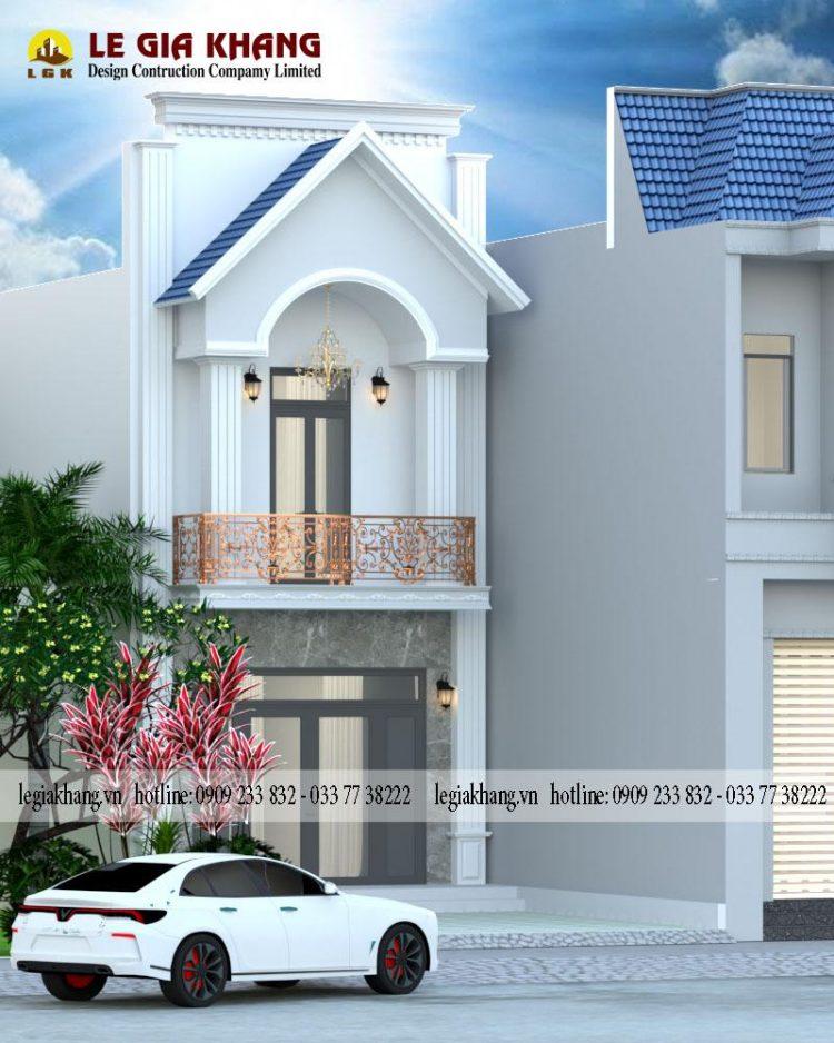 Các công trình đang thi công xây dựng tại Đồng Nai và các tỉnh lân cận 10