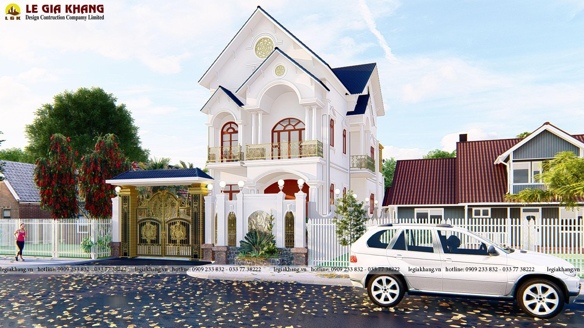 Nhà Chú Hải - P. Bửu Hoà, TP. Biên Hoà, T. Đồng Nai 1