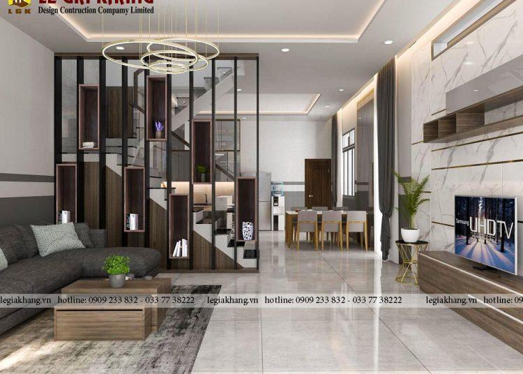 Nhà đẹp Đồng Nai - A. Hào 6