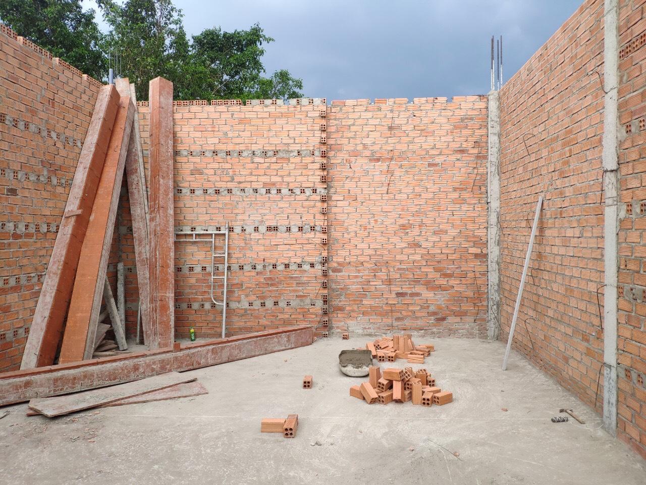 Hình ảnh thi công xây dựng công trình Biên Hòa Đồng Nai 15