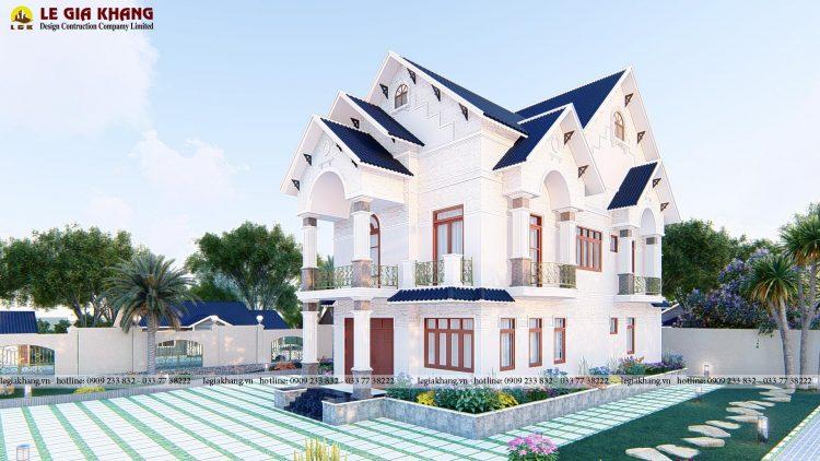 Các công trình đang thi công xây dựng tại Đồng Nai và các tỉnh lân cận 1