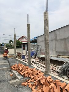 Nhà Phố Mái Thái Biên Hòa 8