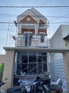 Nhà Phố Mái Thái Biên Hòa 19