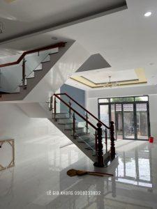 Nhà Phố Mái Thái Biên Hòa 24
