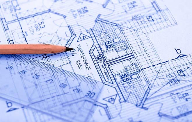 Chuẩn bị trước khi xây nhà - những điều cần tính trước 1