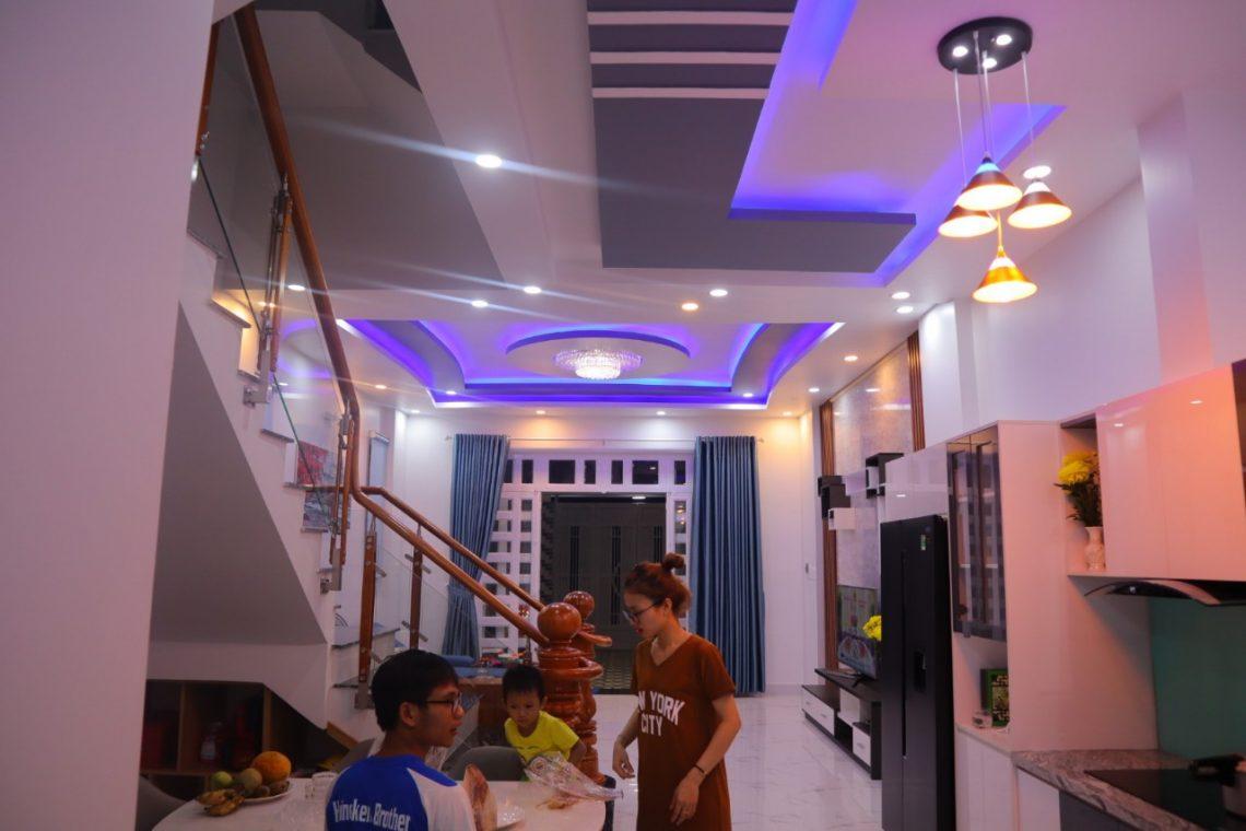 Nhà A Dần KP3 Trảng Dài - Biên Hòa 3