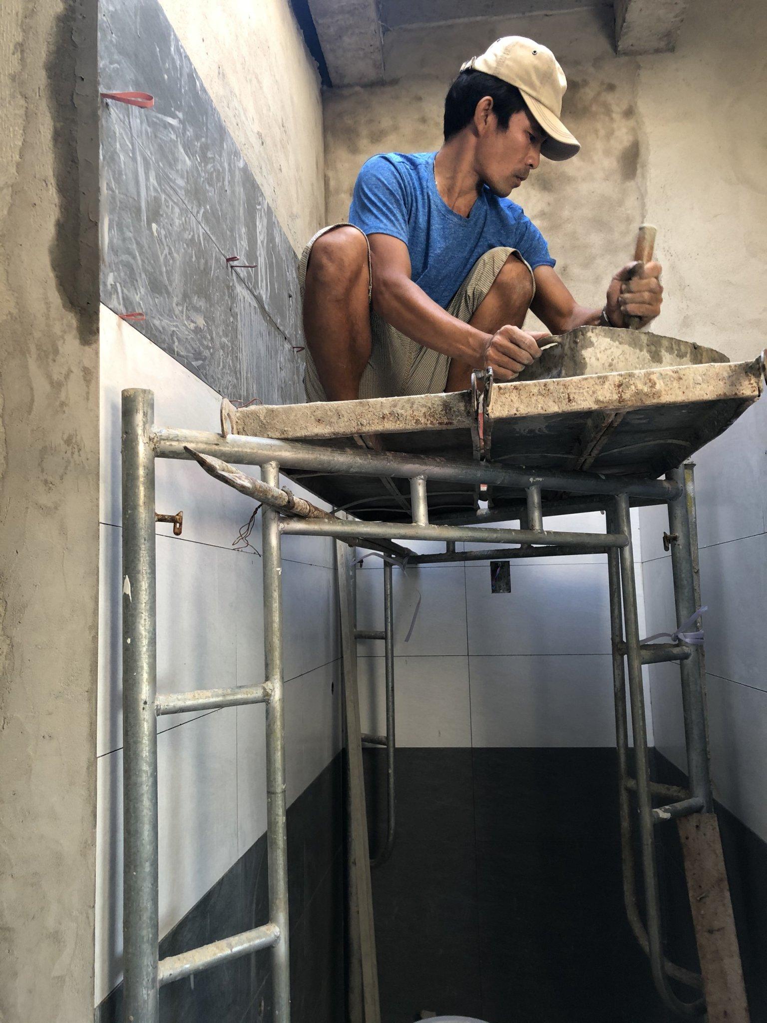 Nhà thầu xây dựng tại Biên Hòa Đồng Nai 2