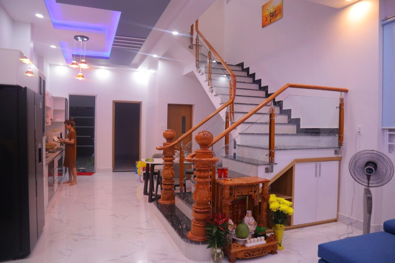 Nhà A Dần KP3 Trảng Dài - Biên Hòa 1