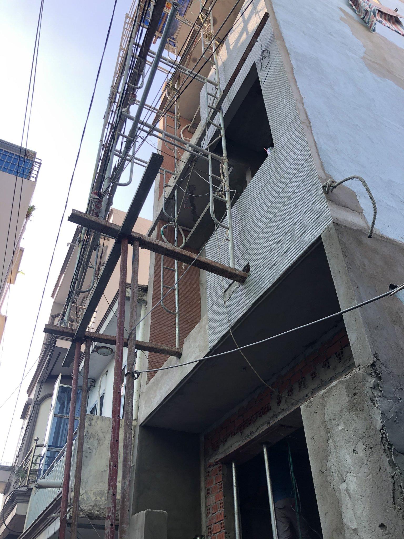 Nhà thầu xây dựng tại Biên Hòa Đồng Nai 1