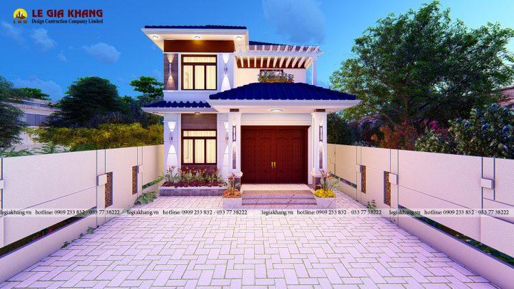 Nhà Phố Biên Hòa