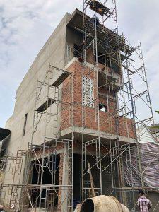 Các công trình đang thi công xây dựng tại Đồng Nai và các tỉnh lân cận 9