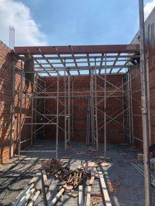Các công trình đang thi công xây dựng tại Đồng Nai và các tỉnh lân cận 8