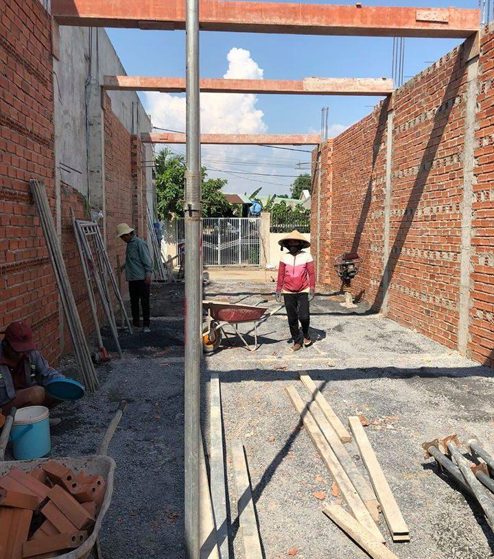 Các công trình đang thi công xây dựng tại Đồng Nai và các tỉnh lân cận 6