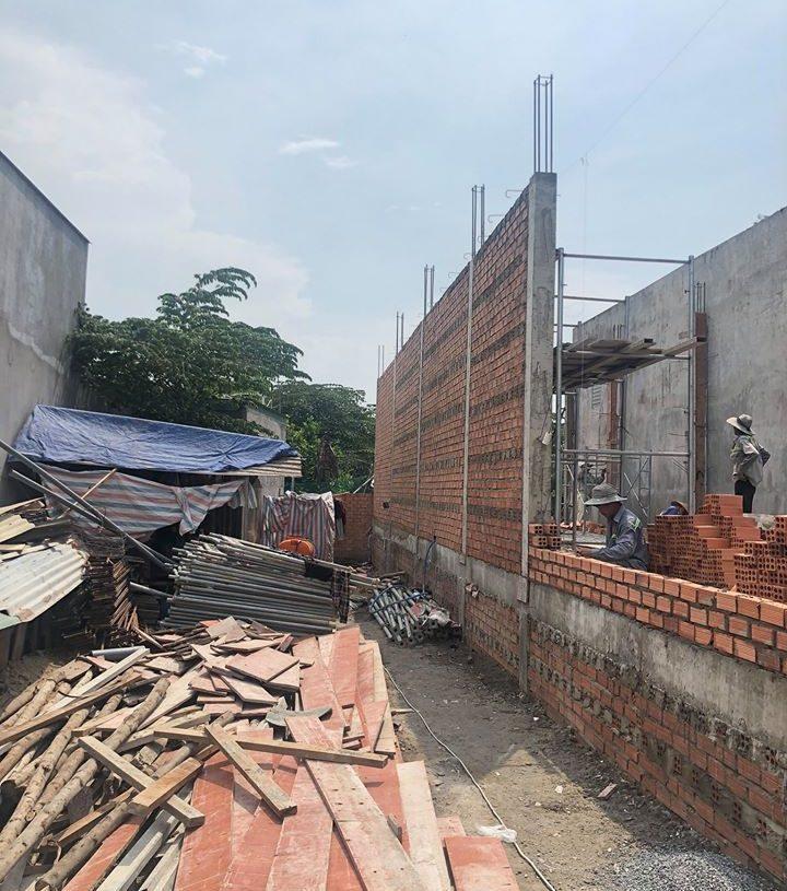 Các công trình đang thi công xây dựng tại Đồng Nai và các tỉnh lân cận 3