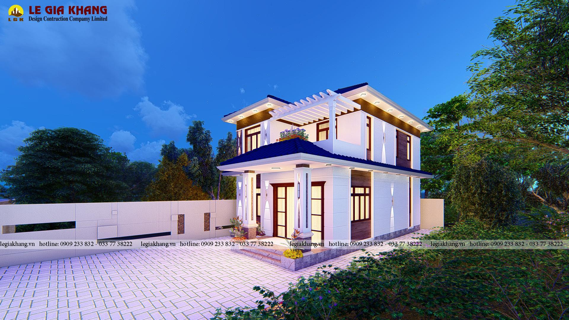 xây nhà trọn gói biên hòa đồng nai